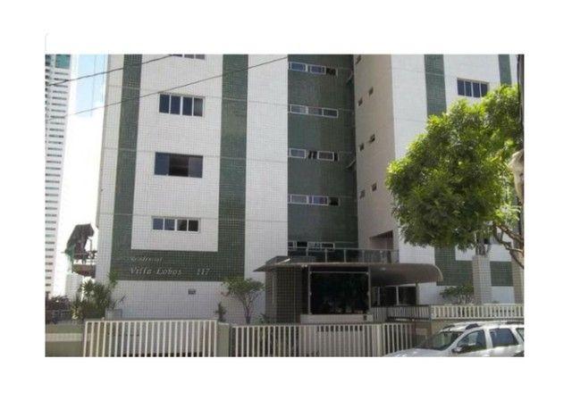 Vila Lobos*- Jardim Luna- 85 m²- 02 Qtos s/ 01 ste + DCE- 01 vg- Reformado e ambientado
