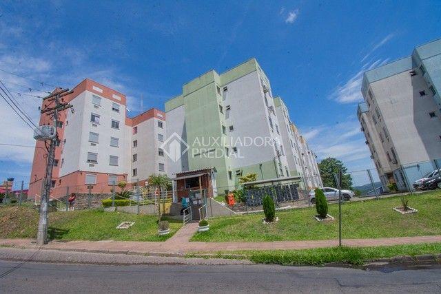 Apartamento para alugar com 2 dormitórios em Lomba do pinheiro, Porto alegre cod:332555 - Foto 8