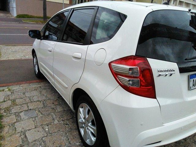Honda Fit 1.4 automatico - Foto 13