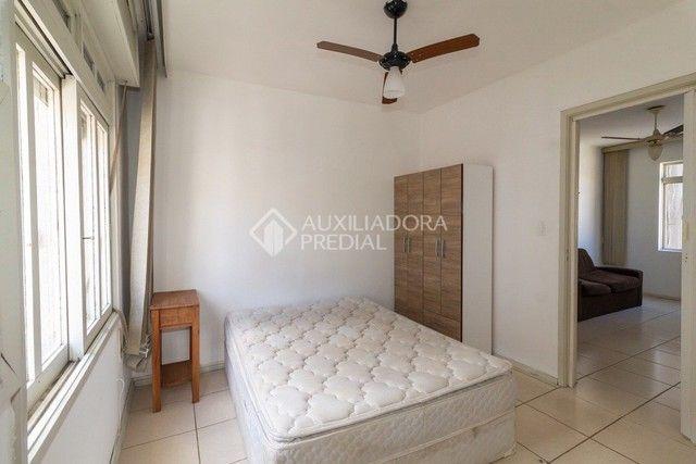 Apartamento para alugar com 1 dormitórios em Santana, Porto alegre cod:336075 - Foto 12