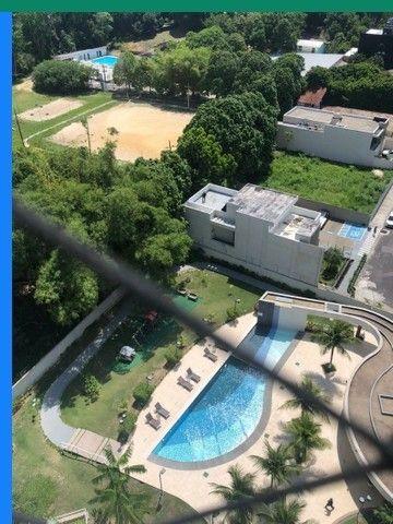 Morada-do-Sol 4suites Adrianópolis condomínio-Maison_Verte Apartam irdalepzqf xjdabthswg - Foto 14