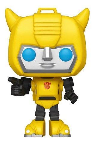 Funko Pop Transformers Bumblebee 23 - Foto 3