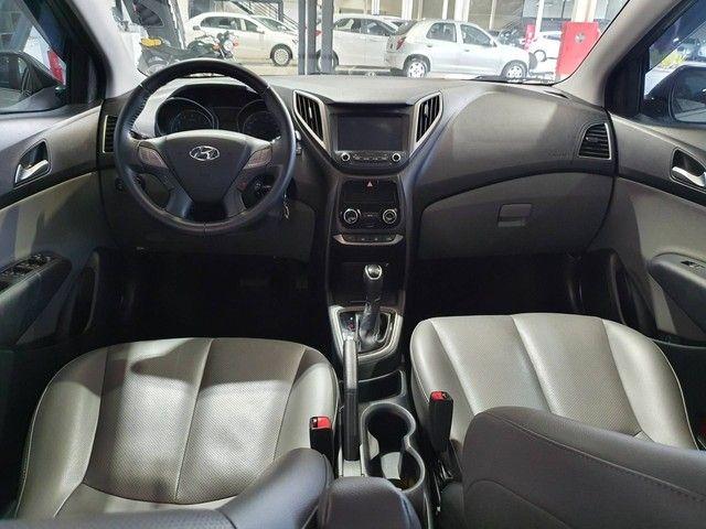 HB20S 2017/2018 1.6 PREMIUM 16V FLEX 4P AUTOMÁTICO - Foto 7