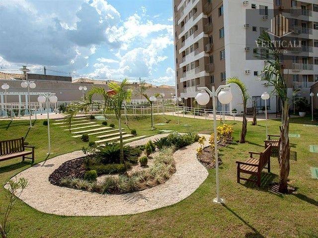 Cuiabá - Apartamento Padrão - Duque de Caxias I - Foto 18