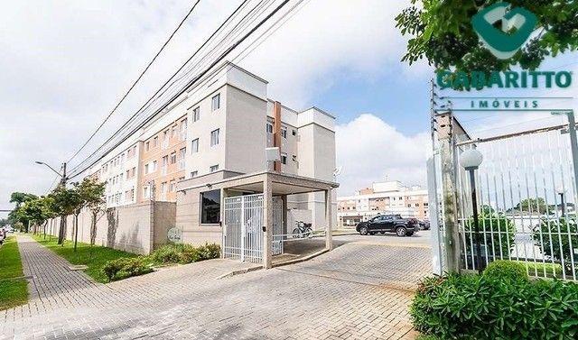 Apartamento para alugar com 2 dormitórios em Hauer, Curitiba cod:00440.001 - Foto 2