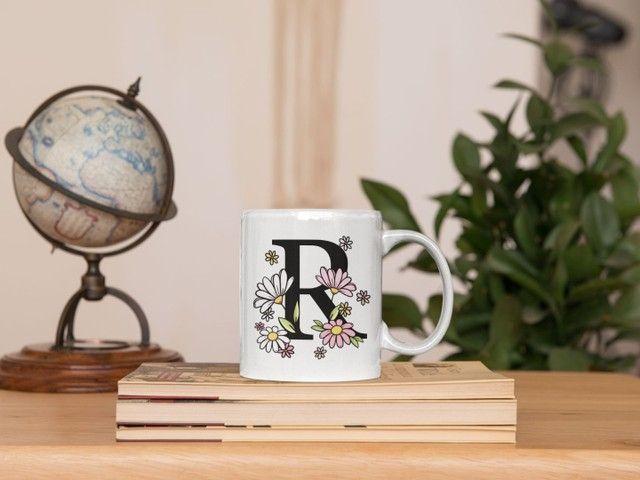 Caneca porcelana - Foto 2