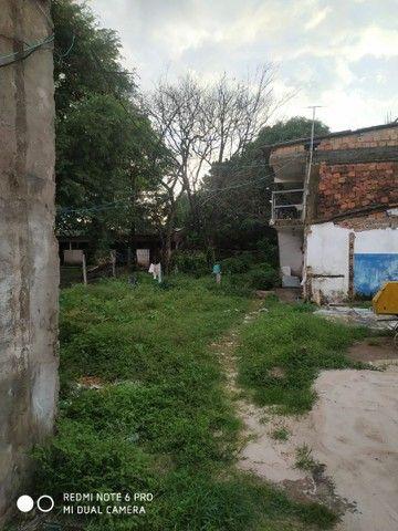 Vendo terreno na avenida Santa *
