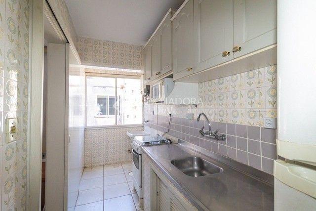 Apartamento para alugar com 1 dormitórios em Santana, Porto alegre cod:336075 - Foto 5
