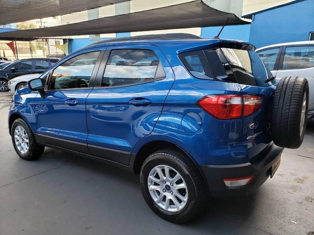 Ford EcoSport SE 2019 - Foto 6
