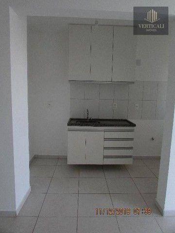 Cuiabá - Apartamento Padrão - Jardim Santa Marta - Foto 6