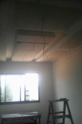Dry wall e gesso liso - Foto 6
