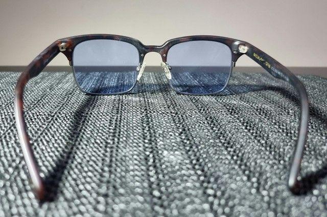 Oculos Sol Vintage Azul Chilli Beans Unisex<br> - Foto 3
