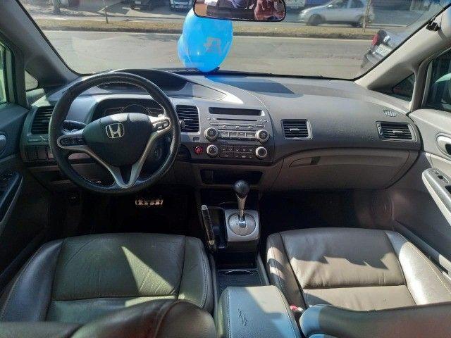 Honda Civic LXL 1.8 2011 Flex - Foto 3
