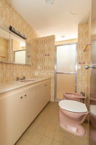 Apartamento para alugar com 3 dormitórios em Santana, Porto alegre cod:333597 - Foto 18