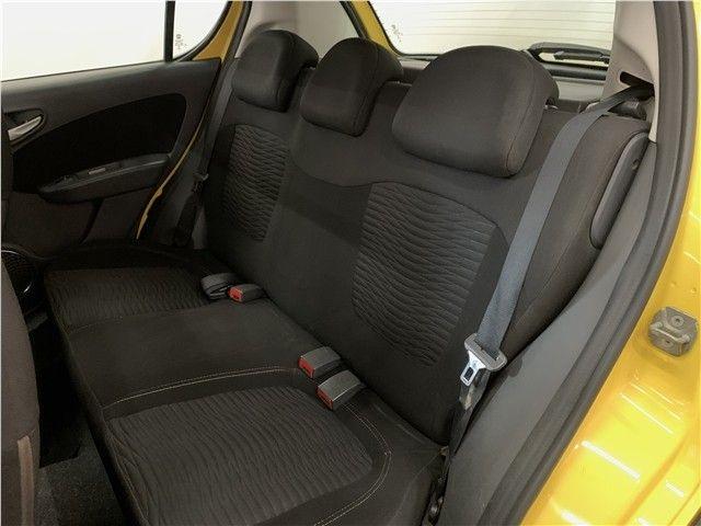 Fiat Palio 2014 1.6 mpi sporting 16v flex 4p manual - Foto 10