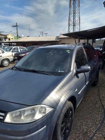 Renault/ Megane DYN 1.6
