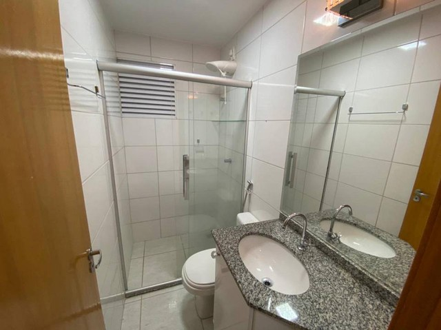Apartamento para aluguel, Torres do Imperial, com 73 metros quadrados com 3 quartos - Foto 11