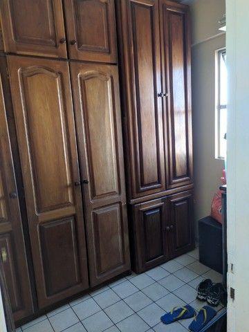 Ed. Luanda II, 96 m2, três quartos sendo um suíte, uma vaga de garagem - Foto 7