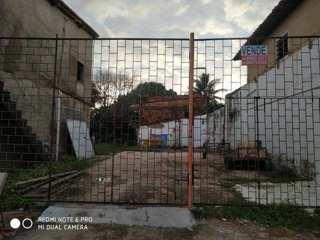 Vendo terreno na avenida Santa * - Foto 2