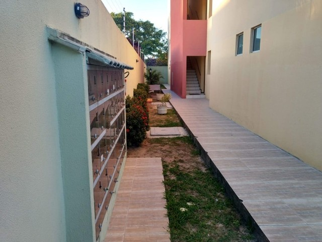 Apartamento para venda 2 quarto(s) maraponga fortaleza - AP120 - Foto 12