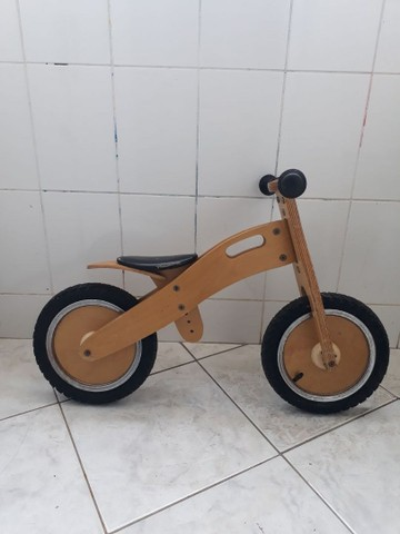 Bicicleta Infantil Smart Gear Balance - Foto 2