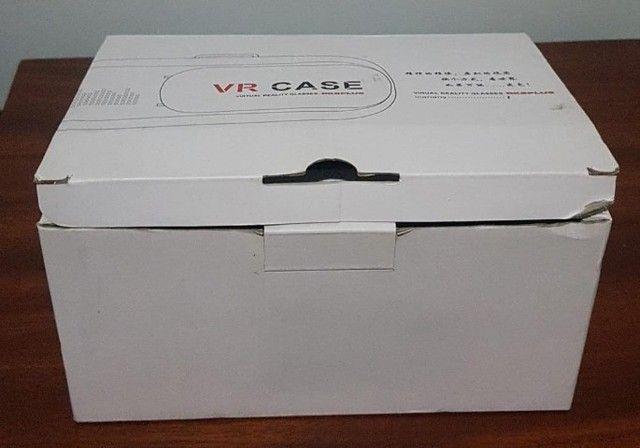 Óculos de Realidade Virtual da VR Box