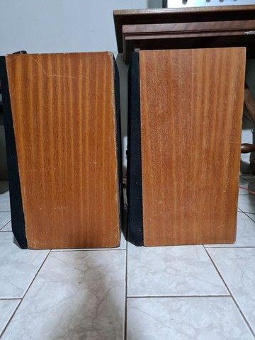 Caixa de som Gradiente  - Foto 2