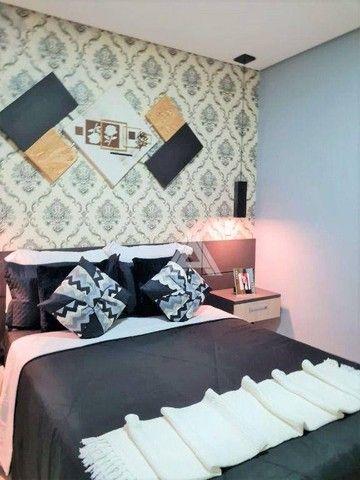 Apartamento sem condomínio mobiliado com eletrodomésticos, eletrônicos Vila Metalúrgica -  - Foto 16