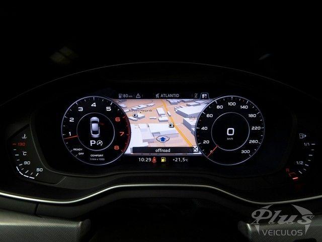 Audi A5 PRESTIGE PLUS 2.0TFSI 4P - Foto 16