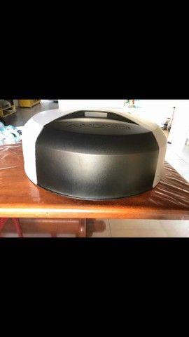 Capa do estepe Chery Tiggo Original - Foto 2