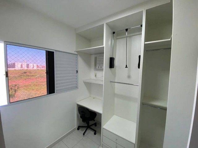 Apartamento para aluguel, Torres do Imperial, com 73 metros quadrados com 3 quartos - Foto 6