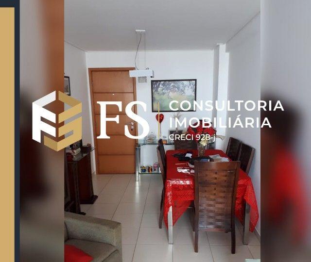 Vendo Apartamento no Aeroclube - Foto 2