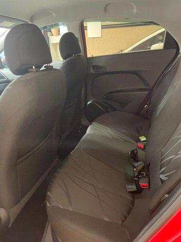 Hyundai HB20  1.0 Comfort Plus FLEX MANUAL - Foto 9