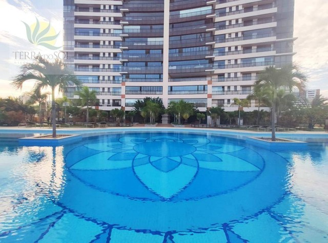 Apartamento com 4 dormitórios à venda, 259 m² por R$ 2.650.000,00 - Guararapes - Fortaleza - Foto 3
