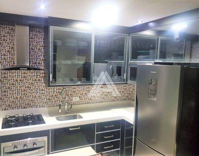 Apartamento sem condomínio mobiliado com eletrodomésticos, eletrônicos Vila Metalúrgica -  - Foto 5