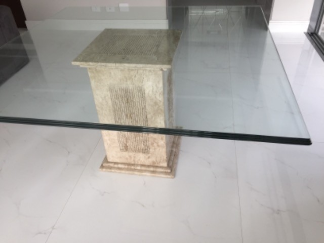 Mesa e Pé de Mesa - Foto 2