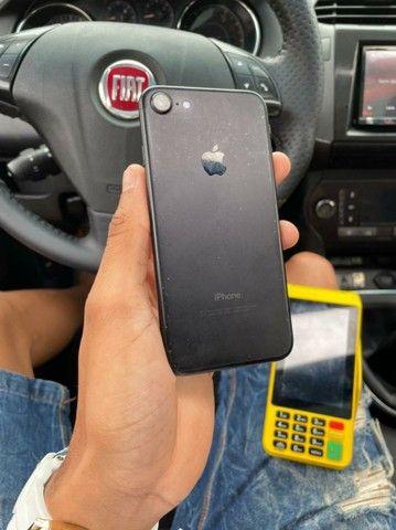 IPhone 7 Black 32gb - Foto 5