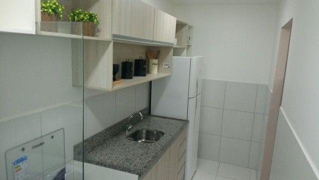 Apartamento de 2 Q e Automatização porcomando de voz - Foto 3