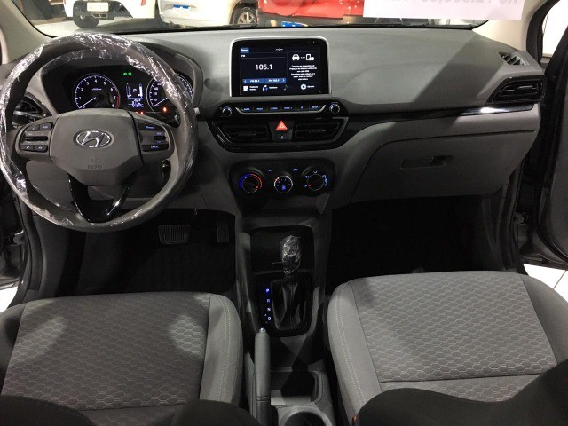 Hyundai Novo HB20 Sedan 1.6 Automatico Vision - Foto 8