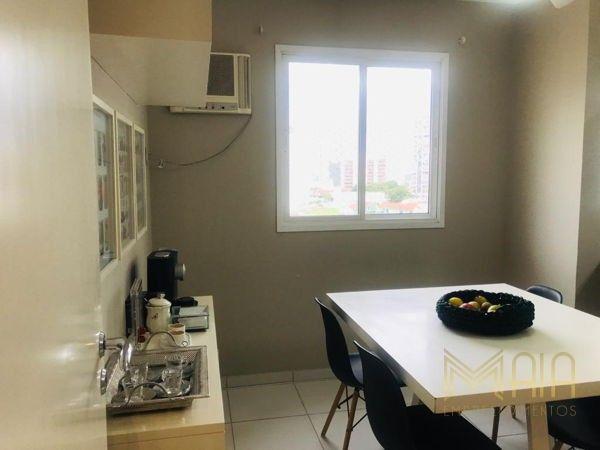 Apartamento com 3 quartos no Villaggio Toscana - Bairro Duque de Caxias I em Cuiabá - Foto 8