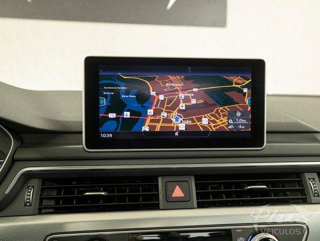 Audi A5 PRESTIGE PLUS 2.0TFSI 4P - Foto 6