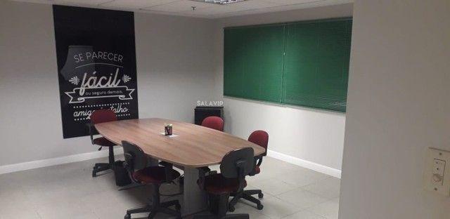 Sala para reunião e posição de coworking - Foto 14