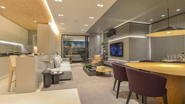 VOX By Plaenge Apartamento com 3 dormitórios à venda, 132 m² por R$ 1.000.000 - Jardim Acl - Foto 3