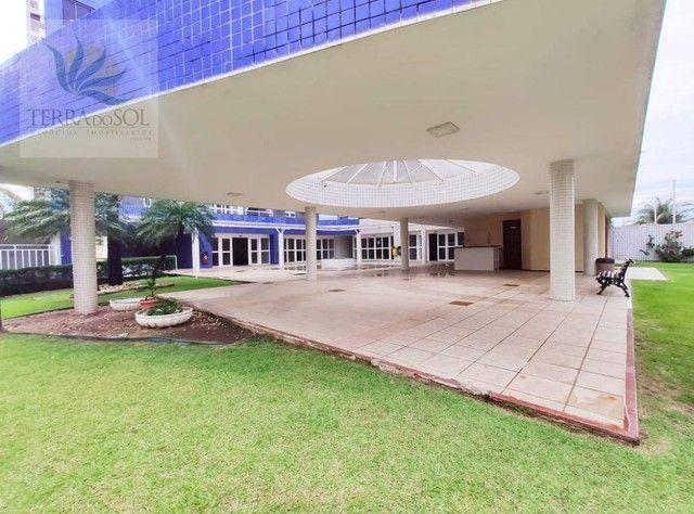Apartamento com 3 dormitórios à venda, 68 m² por R$ 275.000,00 - Papicu - Fortaleza/CE - Foto 4