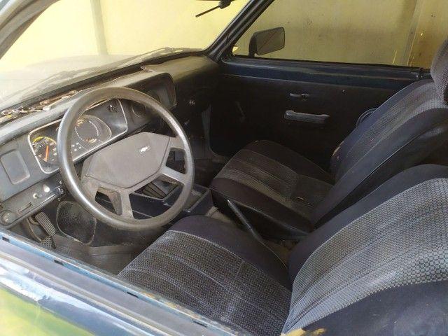 Chevette Hatch 80 - Foto 15
