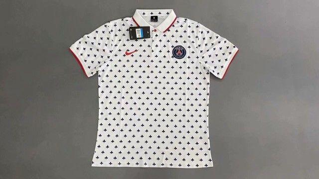 Camisas de times (diversos) - Foto 2