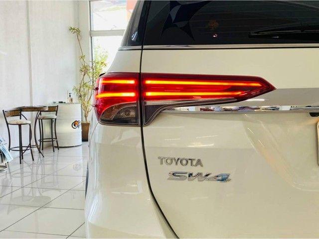 Toyota Hilux SW4 SRX 4X4 INTERCOOLER 2019 - Foto 8