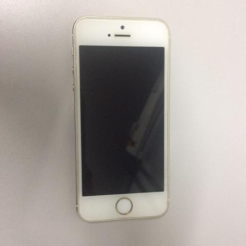 IPhone 5s Gold 16gb Impecável