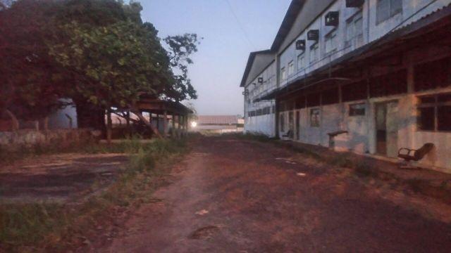 Galpão no Distrito Federal - Cod.1480