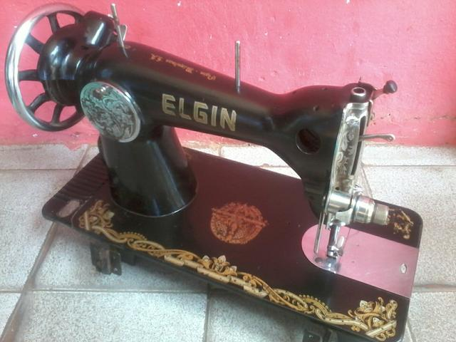 Maquina elgin sem o movel